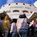 Old Comiskey Park Revisited-19 Years and Counting