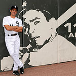 Following Omar-A Tribute to Luis Aparicio