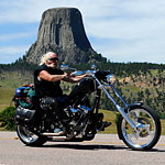 Sturgis Motorcycle Rally-The Ultimate Mind Flush