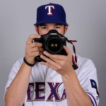 Major League Baseball Photo Days-Behind the Scenes