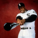 Yesssss! Frank Thomas - Hall of Fame Class of 2014