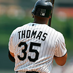 Frank Thomas - Next Stop Cooperstown