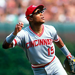 Barry Larkin and My Trip Down Memory Lane