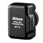 Nikon D4 WT-5 Wireless Transmitter - A Sports Photographers Review and Field Test