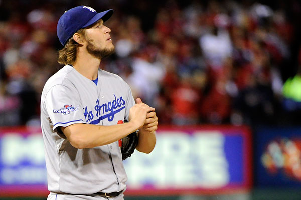 NLCS Game 6: Los Angeles Dodgers v. St. Louis Cardinals