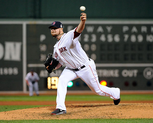Lester-Pitching