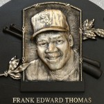 Behind the Scenes - Frank Thomas and Covering the 2014 Baseball Hall of Fame Induction Weekend