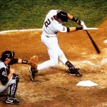 My 24th World Series - A Look Back