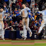 On Assignment - The Royals Win the 2015 World Series