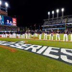 My 25th World Series - A Fall Classic for the Ages - Cubs v Indians Games 1 & 2