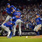 The Chicago Cubs Win the 2016 World Series